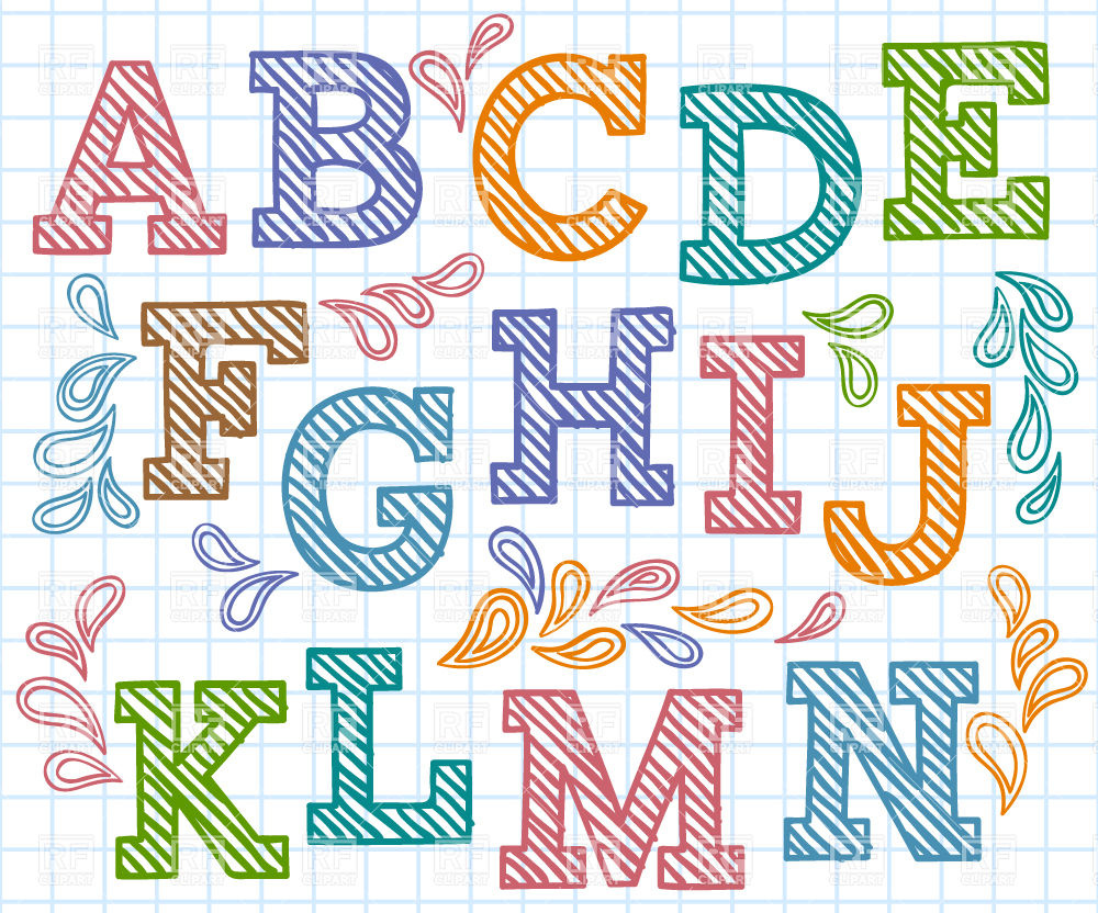 Letter Names and Sounds | #GoOpenVA