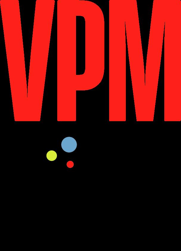 VPM SM logo