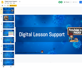 Digital Lesson Support Slide Deck
