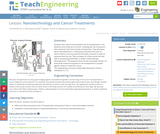 Nanotechnology and Cancer Treatments