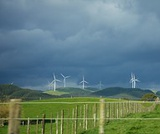 As the Rotor Turns: Wind Power and You (Remix)