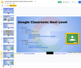 G Suite Gold for Remote & Hybrid Learning (July 20)