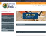 Augusta County Return To School Plan