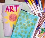 Art for Me, Art for You | Creative Corner