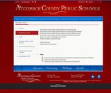 Accomack County Public Schools Return to Learn