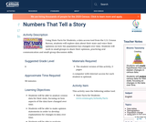 Numbers That Tell a Story