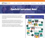 OpenSciEd Instructional Model