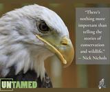 Careers in Wildlife | UNTAMED