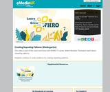 Creating Repeating Patterns (Kindergarten)