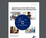 Appomattox County Public Schools  Return and Recovery Planning Guide (PDF)