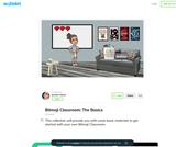Bitmoji Classroom: The Basics: A Wakelet