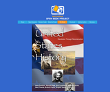 US History - Revolution through Reconstruction