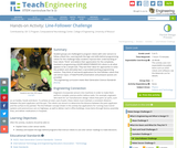 Line-Follower Challenge