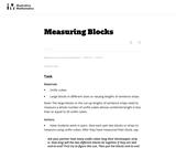 1.OA Measuring Blocks