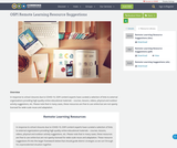 OSPI Remote Learning Resource Suggestions (from Washington state)