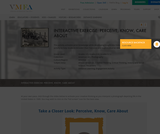 Interactive Exercise: Perceive, Know, Care About - Virginia Museum of Fine Arts