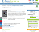 Off-Road Wheelchair Challenge