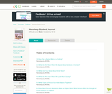 Nanoleap: Student Journal