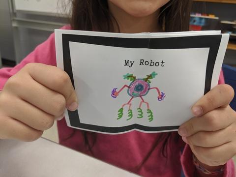 Robot Zine