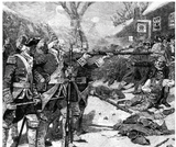 American Revolution and Social Class