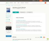 Nanotechnology - Nano Sense (Teacher's Edition)