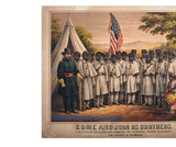 """""""Men of Color, To Arms!"""""""