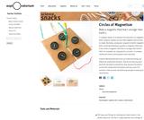 Circles of Magnetism I