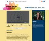 Engineering Innovation and Entrepreneurship
