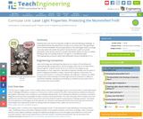 Laser Light Properties: Protecting the Mummified Troll!