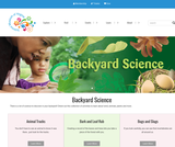 Backyard-science