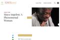 Maya Angelou: A Phenomenal Woman