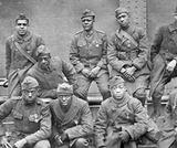 African American Service in US War Efforts