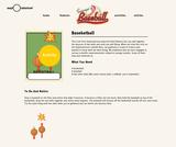 """""""Baseketball"""""""