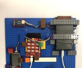 VT PEERS: Microcontroller Kit - Environmental Conditions
