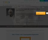 Interactive Exercise: Contemplation Exploration - Virginia Museum of Fine Arts