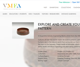 Explore and Create Your Own Expressive Pattern - Virginia Museum of Fine Arts