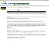 Consumer Testing and the Scientific Method