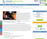 Magic Magnetic Fluid