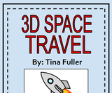 3D Space Travel