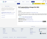 8.SP Laptop Battery Charge (VA-8th)