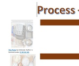 Chronological, Process, and Enumeration Graphic Organizers