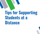 Distance Learning - Tips for Supporting Students