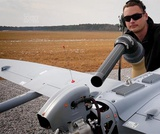 Hot Jobs:  Unmanned Aerial Vehicles Go Soaring for a Bird's Eye View