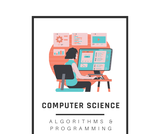 Grade 5 Computer Science: Algorithms & Programming Vocabulary Posters