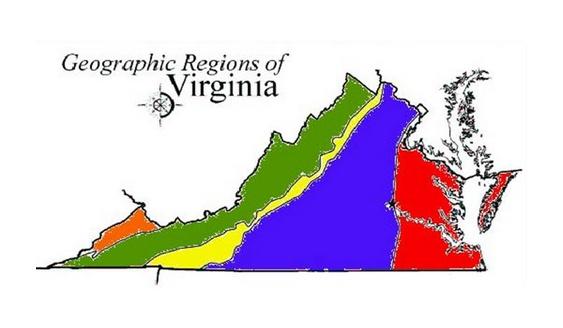 Virtual Field Trip in Scratch Remix (Regions of Virginia)