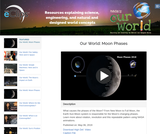 NASA eClips Our World: Moon Phases