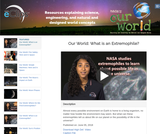 Our World: What is an Extremophile?