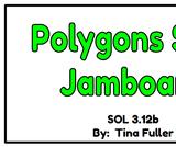Polygons Sort Jamboard