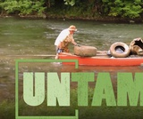 Critters Don't Litter   UNTAMED -  Wildlife Center of Virginia