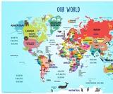 All Around the World Using SCRATCH Coding